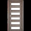 Межкомнатные двери экошпон Модель PR-04, фото 3