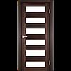 Межкомнатные двери экошпон Модель PR-04, фото 4