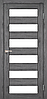 Межкомнатные двери экошпон Модель PR-04, фото 7