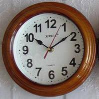 Часы настенные / настольные