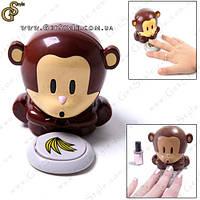 "Сушилка для ногтей - ""Cute Monkey"""