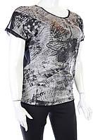 Женская футболка7083 56
