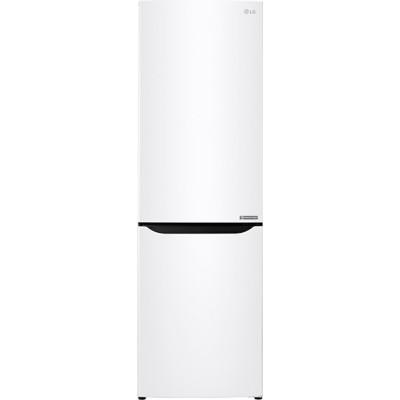 Двухкамерный холодильник Lg GA-B429SQCZ