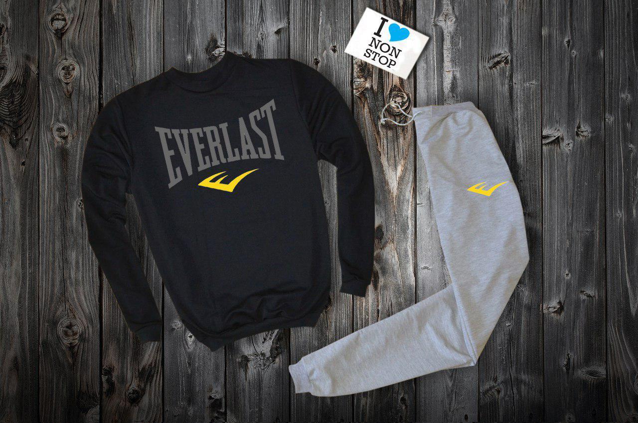 Спортивный костюм Everlast Boxing - Rusher.com.ua - sportswear and street  style в 1089f8cf69a