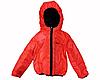 Куртка с капюшоном демисезонная AdsBilateral, фото 2