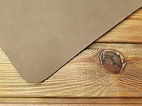 Кожа искусственная Crazy 1.4мм Италия цвет коричневый
