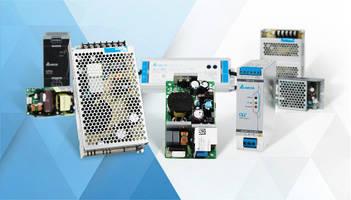 Блоки питания Delta Electronics