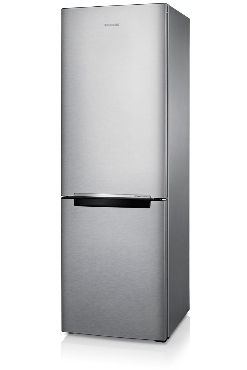 Двухкамерный холодильник Samsung RB31FSRNDSA