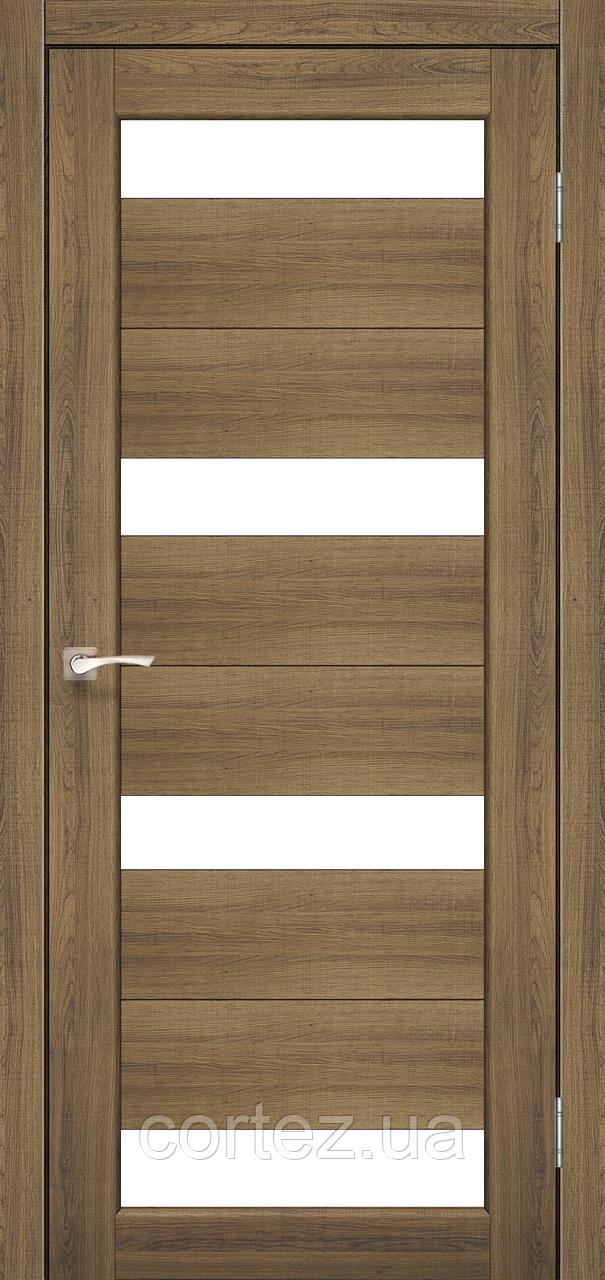 Межкомнатные двери экошпон Модель PR-06