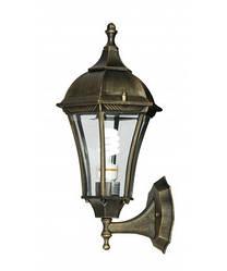 Уличные настенные светильники, бра