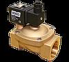 Клапан электромагнитный 1901-KBEE016-190 3/4 дюйма (катушка и разъем) вода, воздух, пар, Gevax