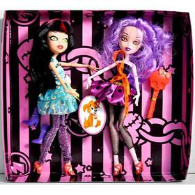 Кукла на шарнирах HIGH DOLL 12821