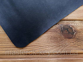 Кожа искусственная Deri 1.2 мм цвет черный