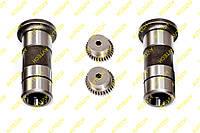 Направляющие цилиндры суппорта MERITOR DX195 правый