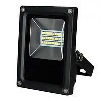 Прожектор светодиодный LED 20W 6400K SMD