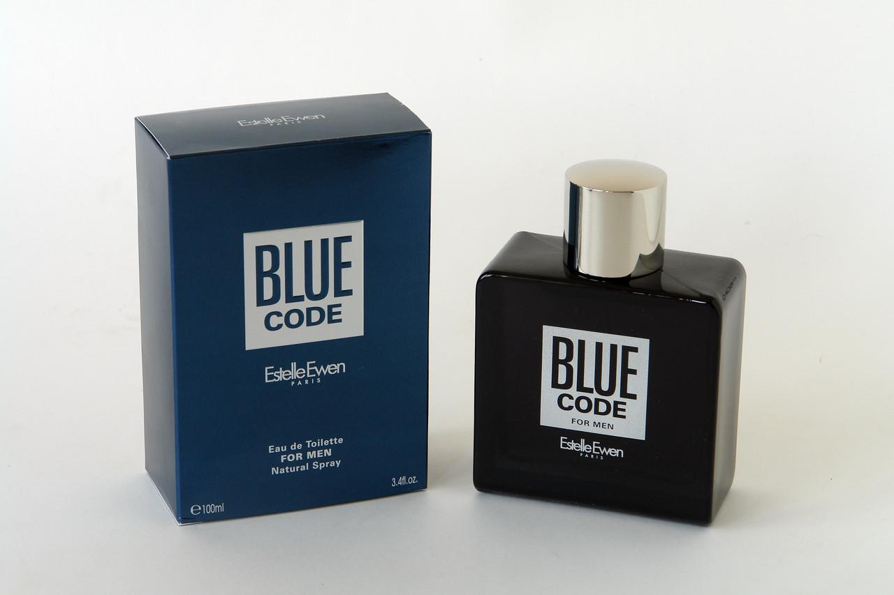Blue Code Estelle Ewen 100мл