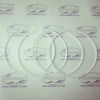Кольцо окантовочное гильзы КамАЗ (фторопластовое) (740.1003460)