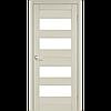 Межкомнатные двери экошпон Модель PR-07, фото 2