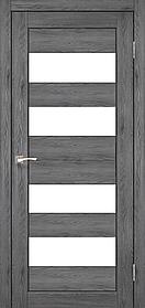 Межкомнатные двери экошпон Модель PR-07