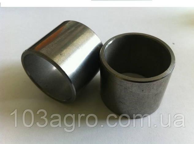 Втулка цапфи (металографіт) 30*35*30 Xingtai 120-220, фото 2