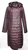 """Button"", демисезонное пальто 106-699"