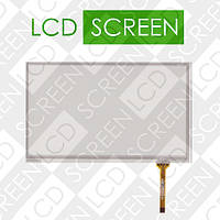 TOUCH SCREEN (СЕНСОР) для LCD AT070TN90  AT070TN92 AT070TN93 AT070TN94