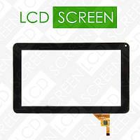 Тачскрин (touch screen, сенсорный экран) для планшетов China-Tablet PC 9 Allwinner A13 Q9 mf-195-090f-2