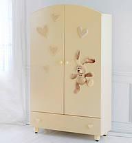 Комплект мебели для детской комнаты Baby Expert Cremino by Trudi, фото 3