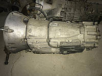 Коробка переключения передач (АКПП) mercedes w164 ml-class (A1642706002)