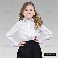 Блузка 01814 для девочки
