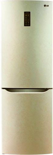 Двухкамерный холодильник Lg GA-B389SEQL
