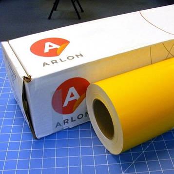 106 Yellow - Arlon 5000 Gloss Film, для такси.