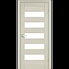 Межкомнатные двери экошпон Модель PR-08, фото 2