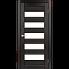 Межкомнатные двери экошпон Модель PR-08, фото 5