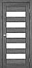 Межкомнатные двери экошпон Модель PR-08, фото 7