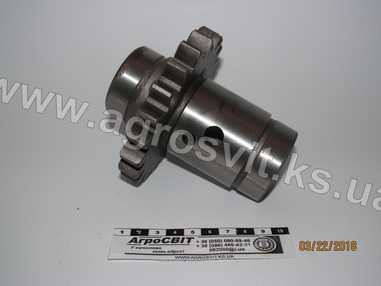 Шестерня привода насоса МТЗ, 85-4604011