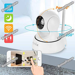 Wi Fi IP-камеры внутренние