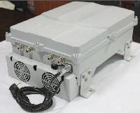 Глушилка стационарная мобильной связи, 120W, до 200 метров