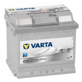 Аккумулятор VARTA SD  6СТ-54 (0) С30