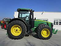 Трактор John Deere 8370 R 2015 года, фото 1