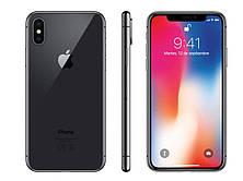 Apple iPhone X 256GB Space Gray (MQAF2), фото 3