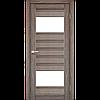Межкомнатные двери экошпон Модель PR-09, фото 3
