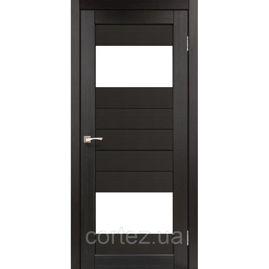 Межкомнатные двери экошпон Модель PR-09
