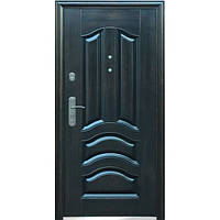 Двери входные 107+