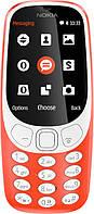 Мобильный телефон Nokia 3310 Dual Sim Red, фото 1