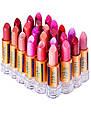 Набор помад для губ Malva Cosmetics М 340, фото 6