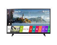 Телевизор LG 43UJ620V, фото 1
