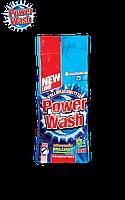 Пральний порошок Power Wash Vollwaschmittel (10 кг)