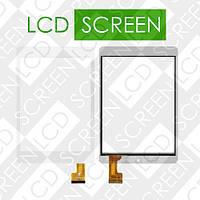 Тачскрин (touch screen, сенсорный экран) для планшетов China-Tablet PC 7,85; Globex GU7811, TPC1288 VER1.0