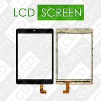 Тачскрин (touch screen, сенсорный экран) для планшетов China-Tablet PC 7,85; Globex GU7814, AD-C-800908-FPC